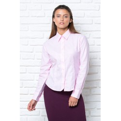 Camisa Lady Oxford